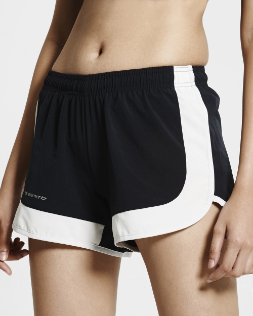 Two-in-One Training Shorts (Element)