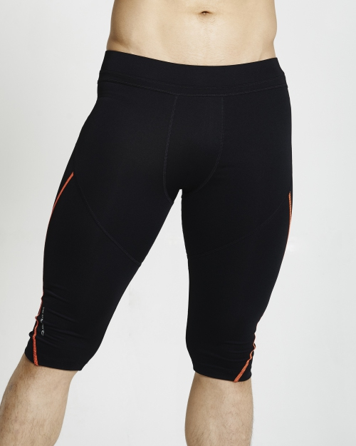 Half Key Muscle Tight (Orange)