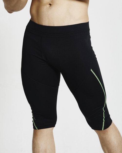 Half Key Muscle Tight (Green)