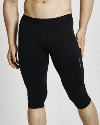 Quick Response Training Tight (Black)
