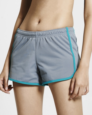 Comfy Training Shorts (Dark Grey)