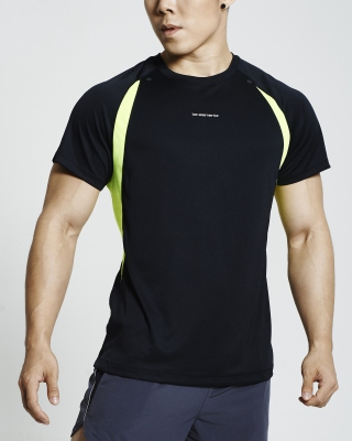 Ultra-Light Ventilated Running Shirt